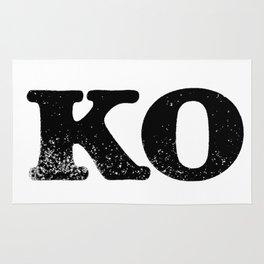 KO Rug