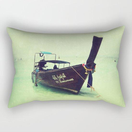 Thailand Sprit Rectangular Pillow