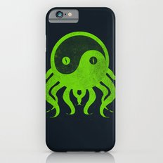 yin yang cthulu Slim Case iPhone 6s