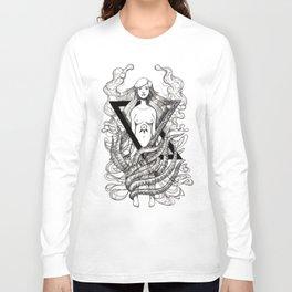 Ba'alat Gebal Long Sleeve T-shirt