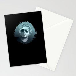 Tribute to Lenny Kravitz Stationery Cards