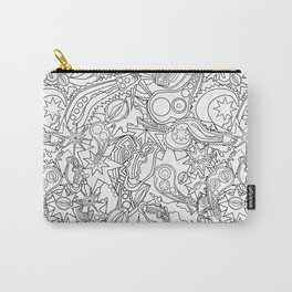 Pure Lust Carry-All Pouch