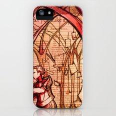 As You Like It - Shakespeare Romance Folio Illustration Slim Case iPhone (5, 5s)