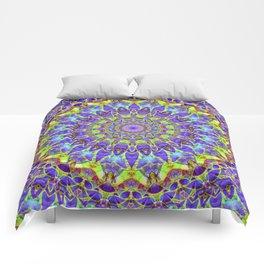 Geometric Mandala G530 Comforters