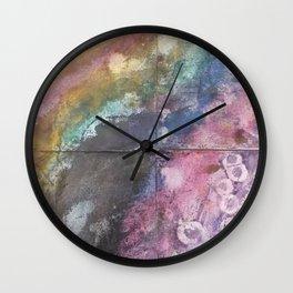 Dakota Water Wall Clock