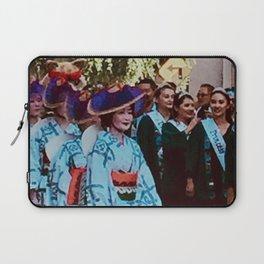 Festival Day Laptop Sleeve