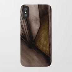 The Room Slim Case iPhone X