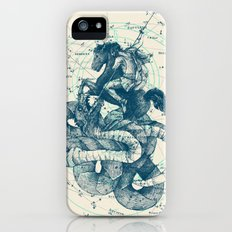 Perseus iPhone (5, 5s) Slim Case