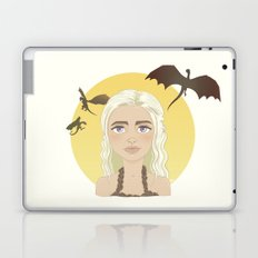 Where are my dragons? Laptop & iPad Skin