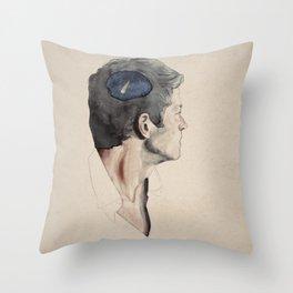 Imagine Throw Pillow