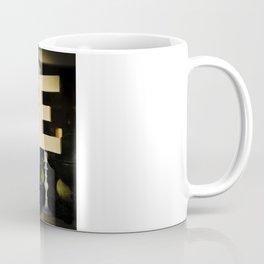 I Spy. Coffee Mug