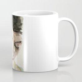 Amelie Poulain  Coffee Mug
