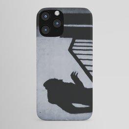 Nosferatu Classic Horror Movie iPhone Case