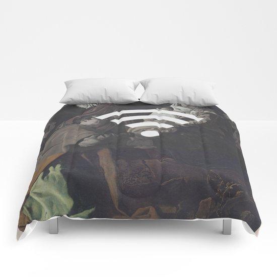 Newifireligion Comforters