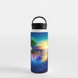Dreamland-big Water Bottle