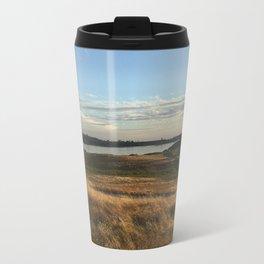 Brush Travel Mug
