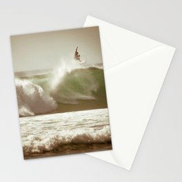 Ride on Bali Stationery Cards