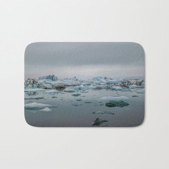 Ice Breaker Bath Mat