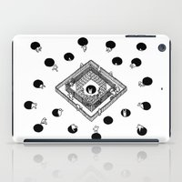 cycling iPad Cases featuring Contingency Cycling by Night Version
