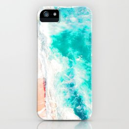 Mafia Beach iPhone Case