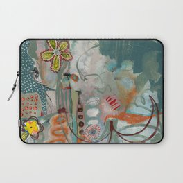 Not so Green Thumb Laptop Sleeve