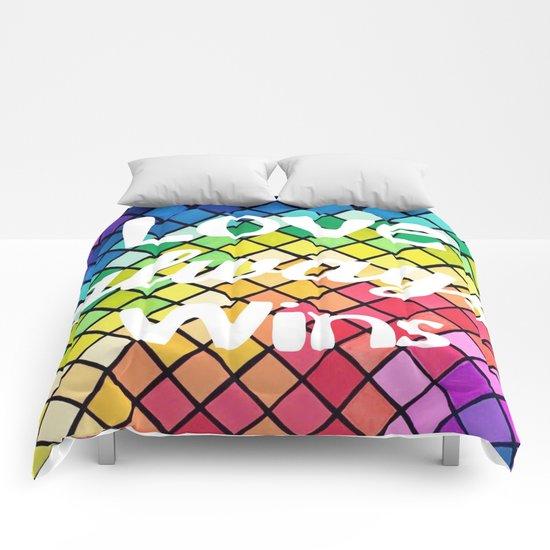 6.26.15 Comforters