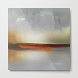 Ocean feelings Metal Print