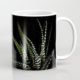 Haworthia Succulent plant cactus Coffee Mug