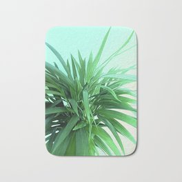 Areca Palm Bath Mat