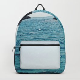 Firm Footing Backpack
