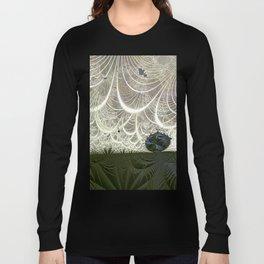 Defying the winds Long Sleeve T-shirt