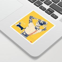 La Tinta! Sticker