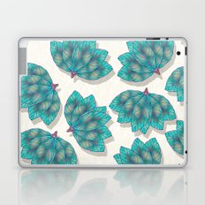 Colorful Leaves 3 Laptop & iPad Skin