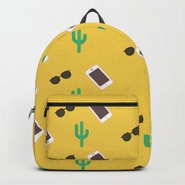 Millennial Summer Backpack