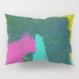 Sean's Art Pillow Sham