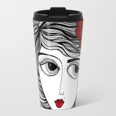 Josephine Travel Mug