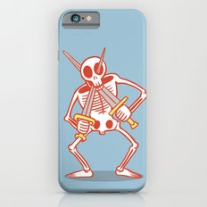 Jack of Spades Slim Case iPhone 6s