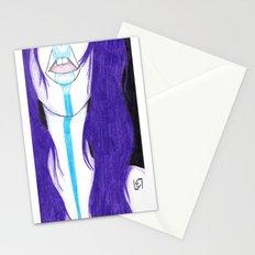 Deceit Stationery Cards