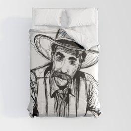 The Stranger Comforters