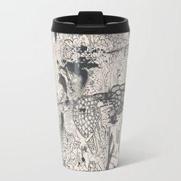 Membrane Travel Mug