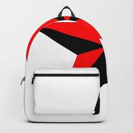Nautical Star Backpacks Society6