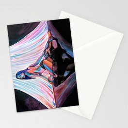 Miss Mae Ling Stationery Cards