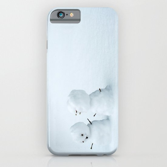 Chillin iPhone & iPod Case