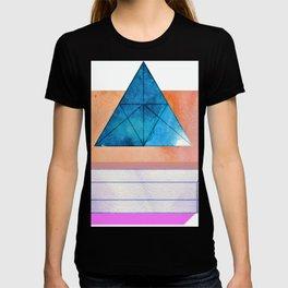 Athena Geometrics T-shirt
