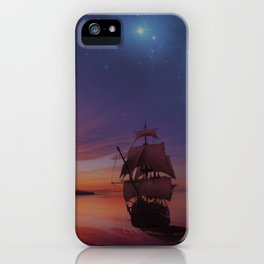 Guards at Bay iPhone Case