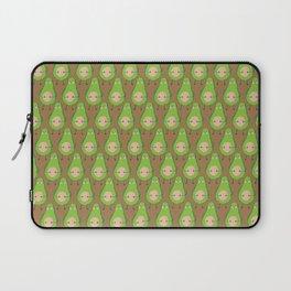 Avocado baby Laptop Sleeve