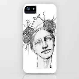 BlarneYarn iPhone Case