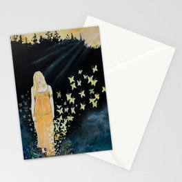 Solsken Stationery Cards