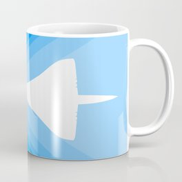 Concorde Shockwave Coffee Mug