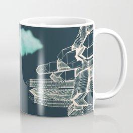 Dark Area Coffee Mug